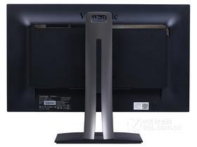 优派VP2785-4K背面
