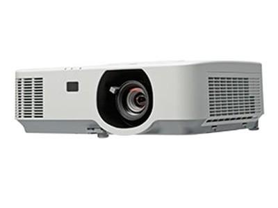 商务投影机 NEC CF6500X 广东售16999元