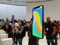 苹果iPhone X(全网通)发布会回顾2