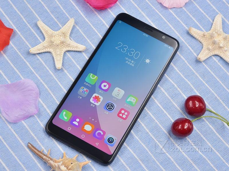 海信哈利手机(全网通)