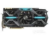 索泰GeForce GTX 1070Ti-8GD5 玩家力量至尊PGF