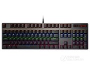 雷柏 V500PRO混彩背光游戏机械键盘2017版
