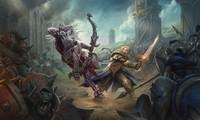 《魔兽世界》8.0版本正式公布!开场CG炸裂