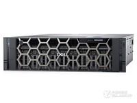 戴尔 PowerEdge R940 机架式服务器(Xeon 金牌 6126*4/16GB*8/600GB*6)