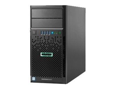 优化业务效率 HP ML30 Gen9广东9588元
