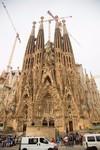 大C游世界 走访西班牙最高大的烂尾楼