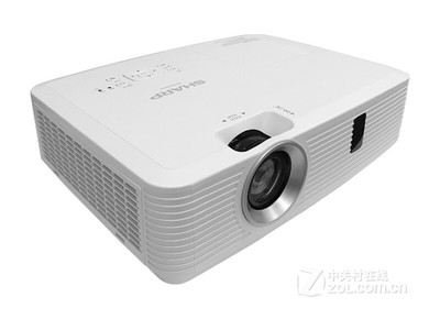 投影机夏普XG-ER360LXA促销广东4139元