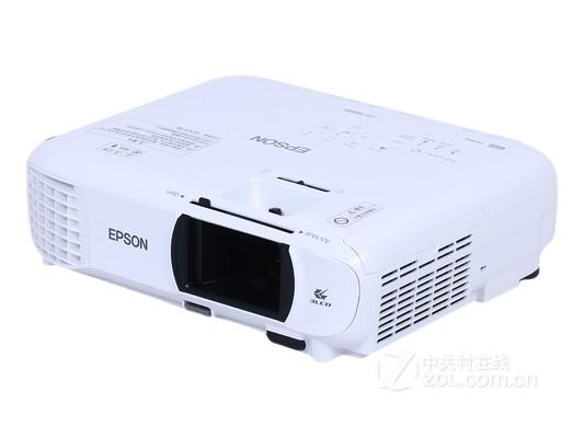 小巧时尚 爱普生CH-TW650广东促4445元