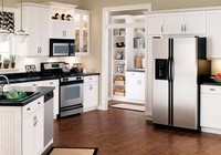 打造精美厨房环境 嵌入式厨电必不可少!