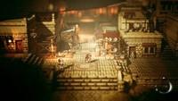 Switch版《八方旅人》游戏截图 年内发售
