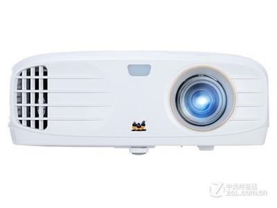 亮度升级 优派PX747-4K广东促销9999元