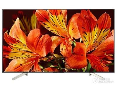 智能电视 索尼KD-55X8566F 广东5199元