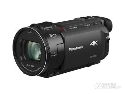 松下HC-WXF1GKK高清摄像机云南6590元