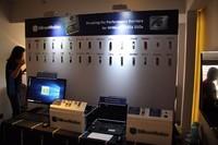 聚焦台北电脑展 SMI固态硬盘新品展示