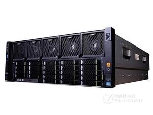 华为 FusionServer RH5885 V3(Xeon E7-4820 v4*2/16GB*2/600GB/23盘位)