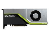 NVIDIA RTX5000 16GB GPU图形显卡光线追踪渲染AI深度学习