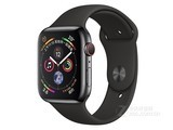 Apple Watch Series 4 44mm(GPS+蜂窝网络/铝金属表壳/运动表带)