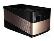坚果 绚影V8智能投影仪 智能系统1080P家用投影机2D转3D
