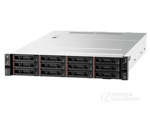 联想 ThinkSystem SR590(Xeon 银牌4110/16GB/300GB)
