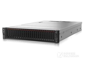 联想 ThinkSystem SR650(Xeon 铜牌3104/16GB*4/600GB*4)