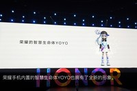荣耀V20(6GB RAM/全网通)发布会回顾1