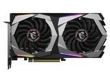 微星 GeForce RTX 2060 GAMING Z 6G