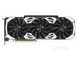 索泰 GeForce RTX 2080-8GD6 至尊PLUS OC8