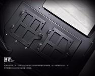 硬评:金河田峥嵘Z30机箱怎么样?