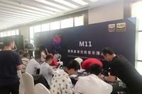 飞傲旗舰耳机/播放器新品亮相2019北京耳机展