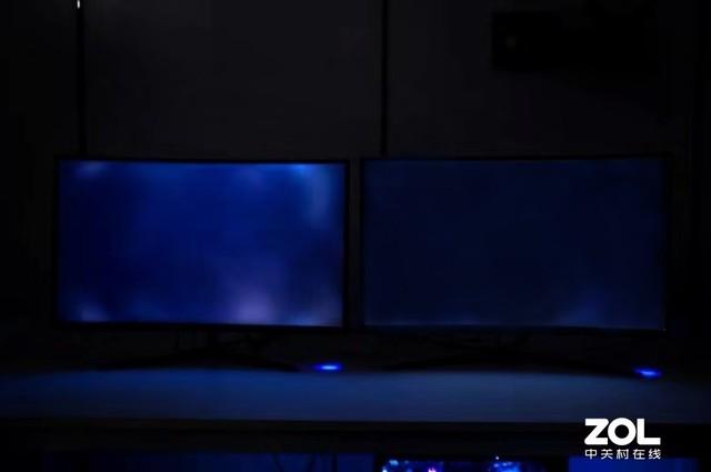 彩8彩票安卓,真相实验室:真假三星曲面面板如何区分?