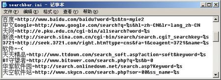 探寻文件夹宝藏之揭开MyIE2的秘密篇