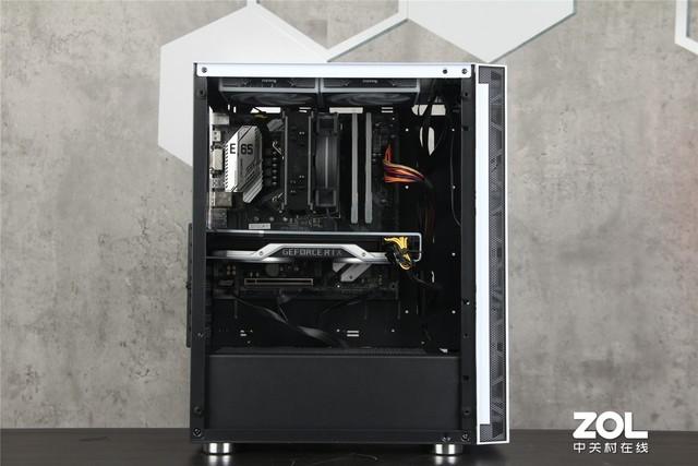 金星娱乐有时时彩吗,轻量化时尚体验 航嘉GX520S机箱评测
