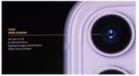 苹果iPhone 11 Pro(4GB/64GB/全网通)发布会回顾5