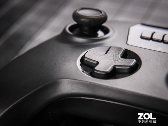 还在用键鼠玩游戏吗?手柄才是真的快乐