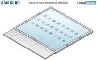 三星Galaxy Z Fold3将采用三折设计?三星专利而来
