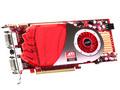 昂达HD4850 512M DDR3