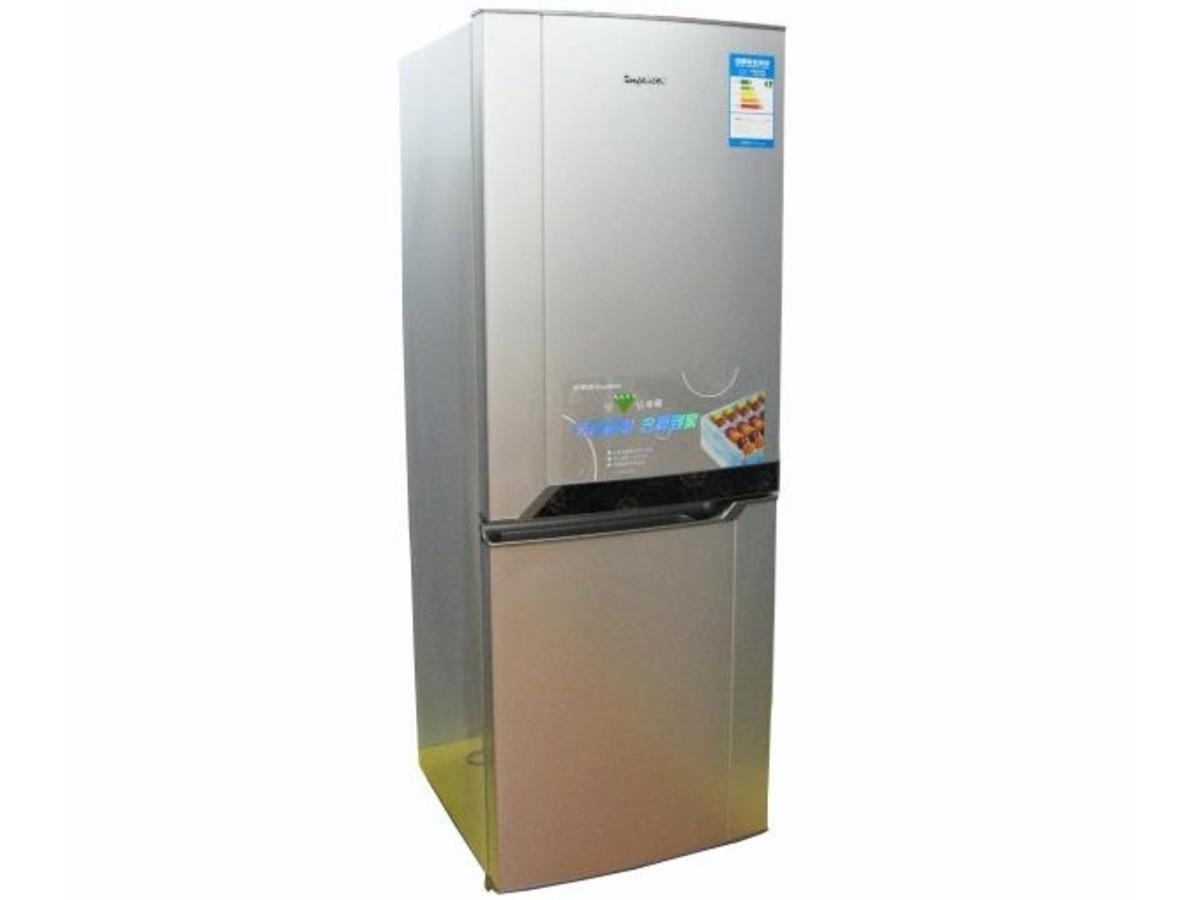 冰箱 荣事达冰箱 荣事达bcd-210sdr