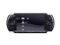 索尼PSP-3000(PSP-3006) 钢琴黑