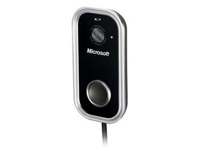 微软 哈哈秀摄像头