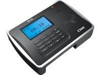 科密KD-36考勤机 感应卡考勤机 打卡机 刷卡 签到机 网络通讯采集 U盘采集数据