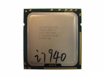 Intel 酷睿 i7 940(散)