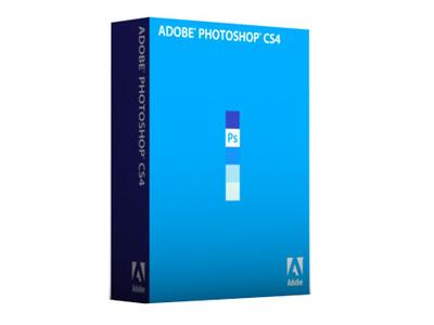 Adobe Photoshop CS4 11.0 for Windows(英文)