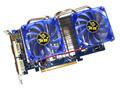 祺祥GTS250 1GB DDR3功夫之王