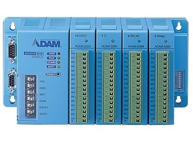 研华 ADAM-5510KW/TCP