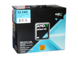 AMD����II X2 240 ɢ�ٷ�ͼ