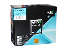 AMD����II X2 240 ɢ��ͼ