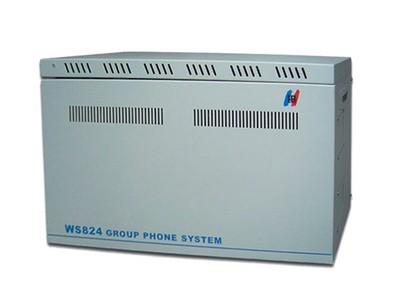 国威 WS824(5D)-1(144分机)