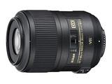尼康AF-S DX 尼克尔 85mm f/3.5G ED VR