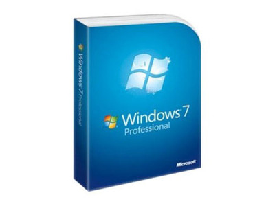 Microsoft Windows 7(专业版)