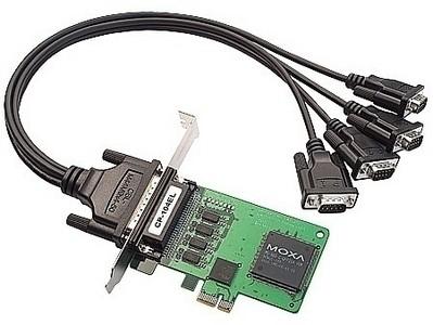 MOXA CP-104EL